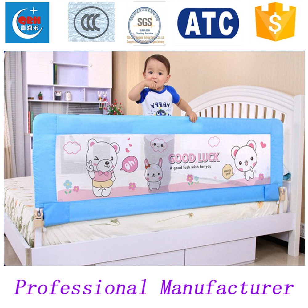 Baby bed gates - Aliexpress Com Buy 150cm Children Bed Rail Kids Bed Guard Baby Bed Fence From Reliable Fence Base Suppliers On Twomother For Baby Safety Care