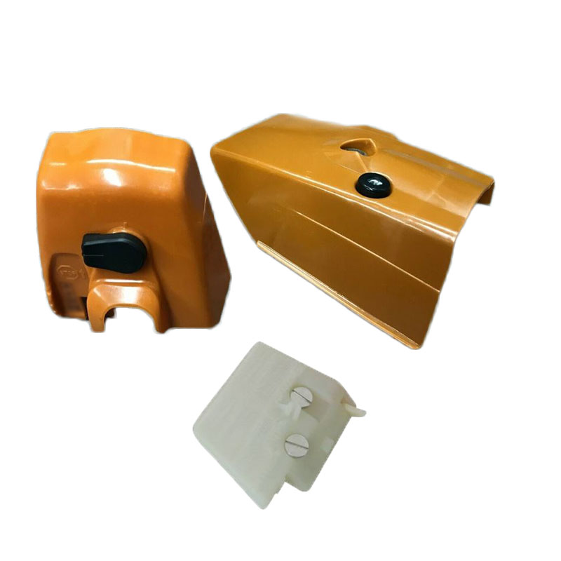 Engine Cylinder Cover For Stihl MS260 MS240 024 026 Replacement Attachment Garden Practical Durable Convenient
