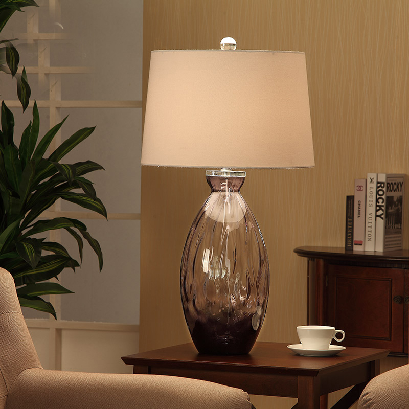Modern Simple Guard Table Lamps Living Room Bedroo