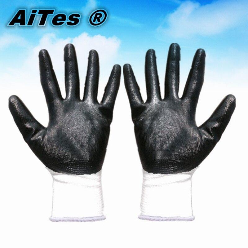 Online Kaufen Großhandel grüner nitril handschuhe aus China ...