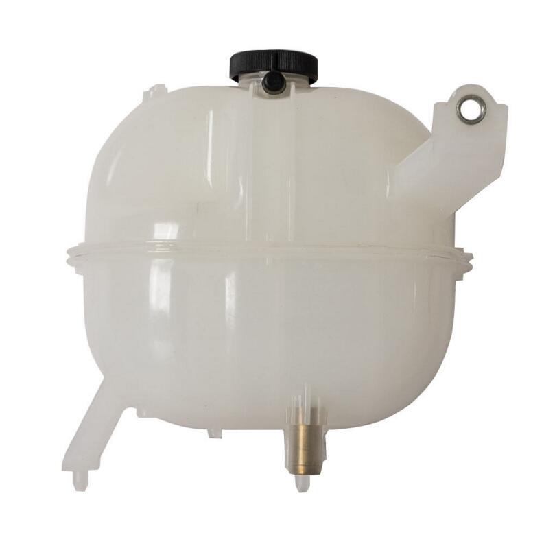 White radiator reserv tank for toyota hiace 16470-75121 toyota hiace regius асе модели 2wd
