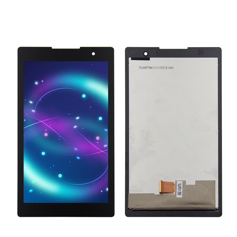For Asus ZenPad C 7.0 Z170 Z170CG P01Y Display Panel LCD Combo Touch Screen Glass Sensor Replacement Parts z170 high quality soft tpu rubber cover semi transparent back case for asus zenpad c 7 0 z170 z170c z170mg z170cg silicone cover