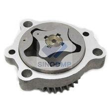 1DZ-II 1DZ-2 Engine Oil Pump 15100-78202-71 For Toyota 7-8F Forklift