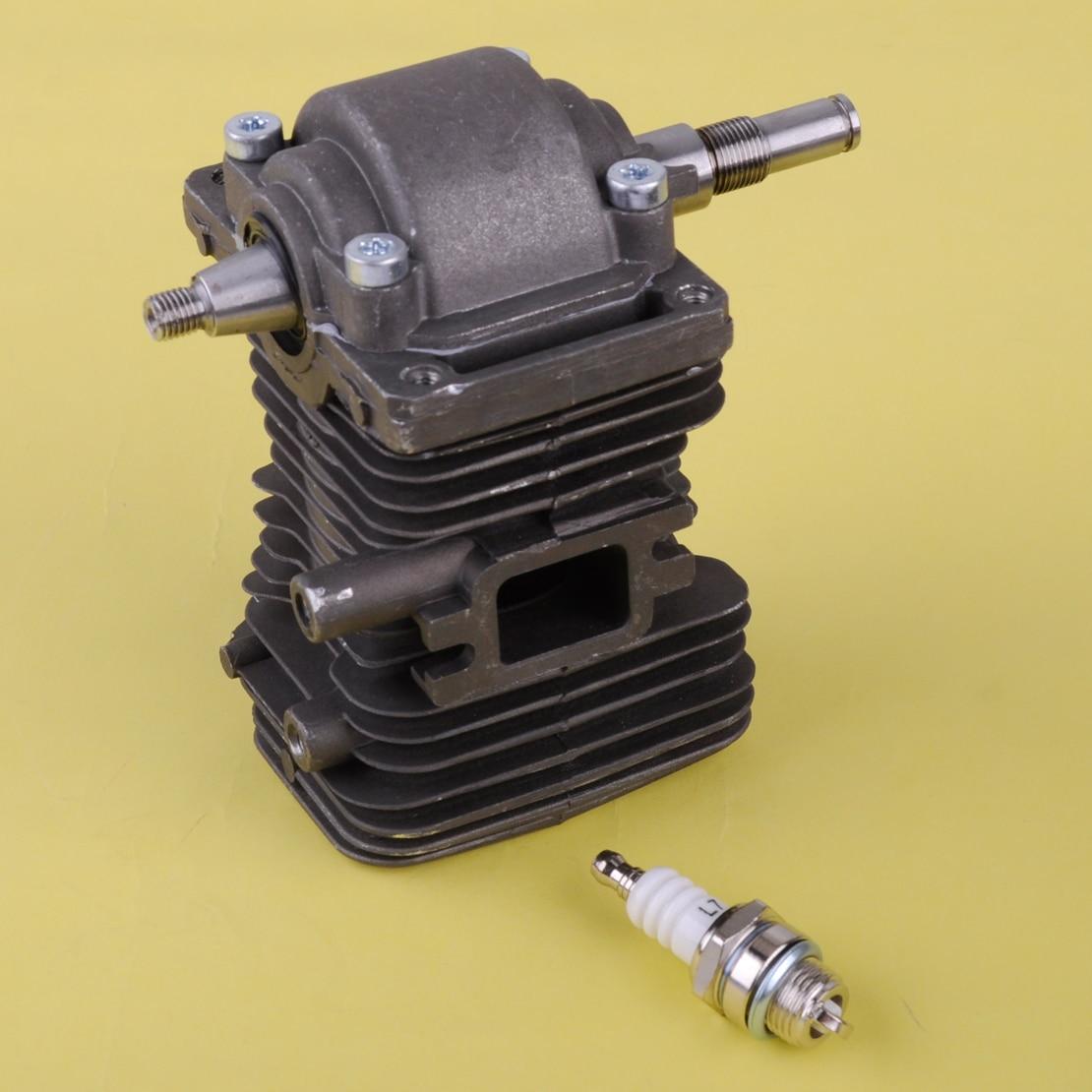 LETAOSK  38MM Engine Cylinder Piston Crankshaft Fit For Stihl MS170 MS180 018 ChainsawAccessoriesLETAOSK  38MM Engine Cylinder Piston Crankshaft Fit For Stihl MS170 MS180 018 ChainsawAccessories