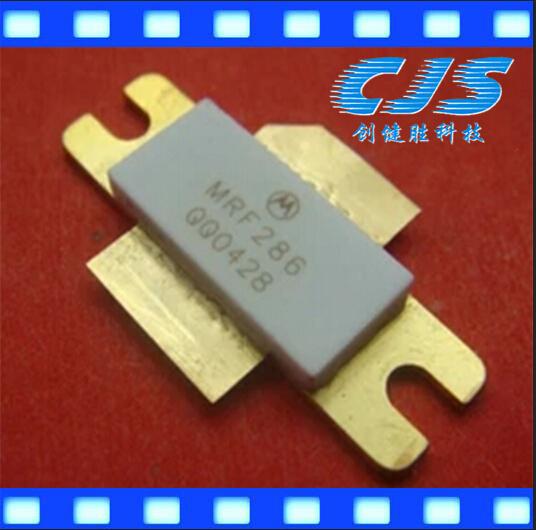Eletrônica MRF286 alta freqüência módulo tubo IC operador loja de franquia