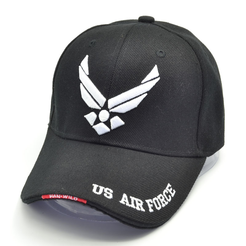 US Air Force One Mens Baseball Cap Airsoftsports Tactical Caps Navy Seal Army hat Gorras Beisbol For Adult