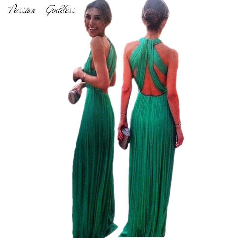 Online Get Cheap Beach Maxi Dresses For Weddings Aliexpress