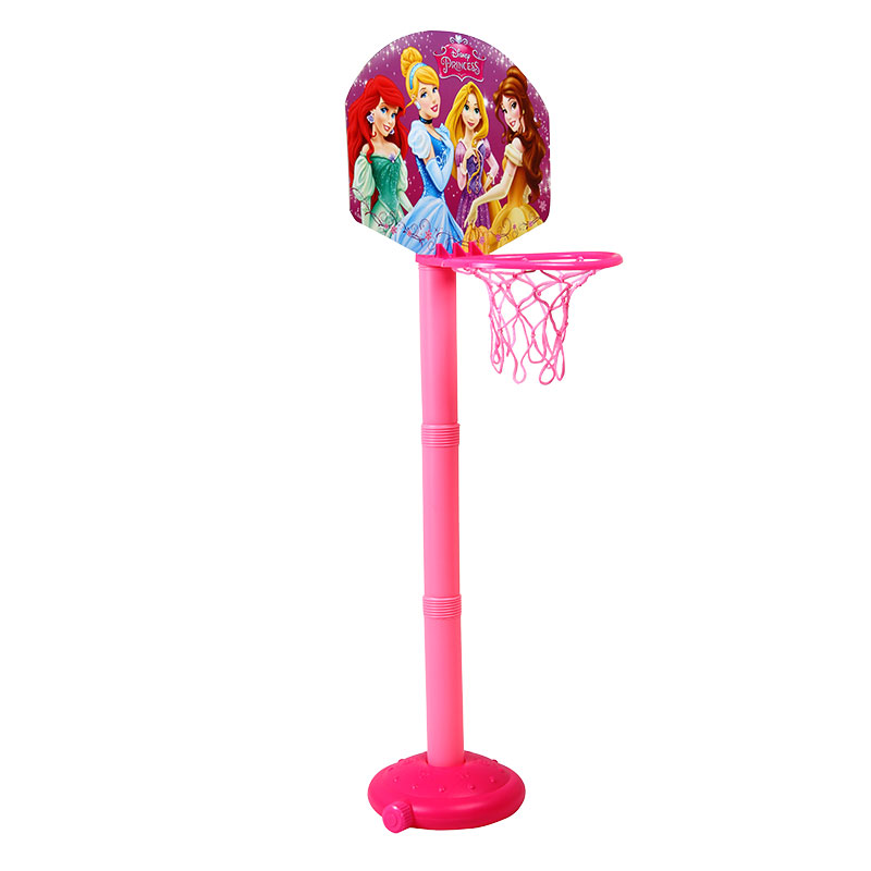Disney Mickey Children Basketball Set Outdoor Family Embly Kids Toy Sports Boy Sets Mini