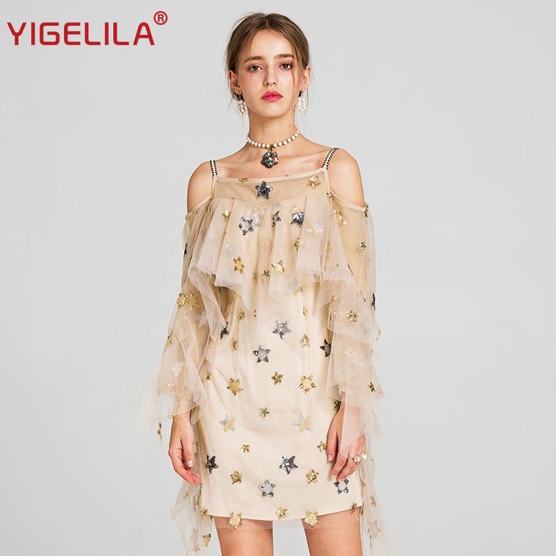 YIGELILA 2019 Останній весняний жіночий - Жіночий одяг