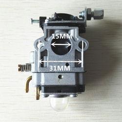 1e40f 5 430 brush cutter 15mm grass trimmer carburetor.jpg 250x250