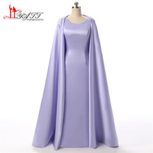 2017 Fashion New Muslim Evening Dresses With Pearls Women Long Saudi Arabic Dress Two Pieces Prom Dress Formal Party Gowns LY561