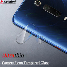 Back Camera Lens Tempered Glass For Xiaomi Mi 9T Pro Redmi Note 7S 7 Pro Redmi K20 Pro Redmi 7A Y3 Go Screen Protector Film(China)