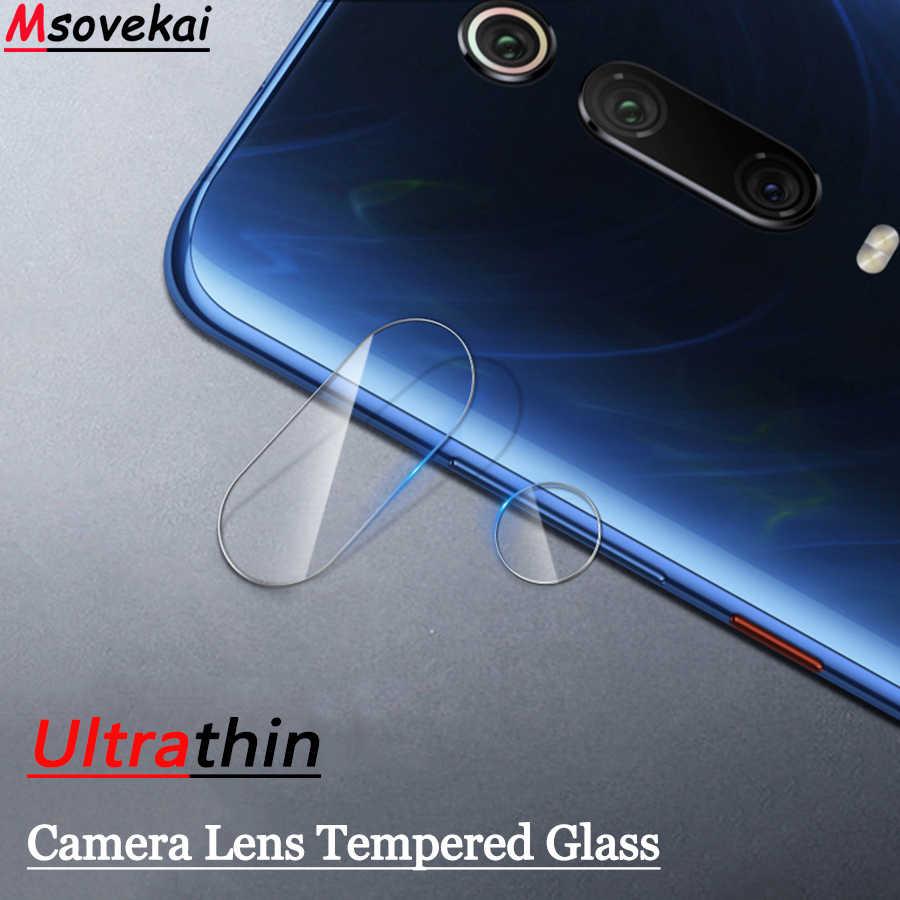 Back Camera Lens Tempered Glass For Xiaomi Mi 9T Pro Redmi Note 7S 7 Pro Redmi K20 Pro Redmi 7A Y3 Go Screen Protector Film