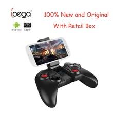 PG-9068 IPEGA Juegos Inalámbrico Bluetooth Controller Joystick Gamepad Clásico Es Compatible Con Android 3.2 y Ios 4.3 Del Sistema/Juegos de PC