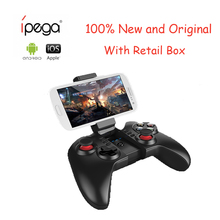 IPEGA PG 9068 Wireless Bluetooth Game Controller Classic font b Gamepad b font Joystick Supports Android