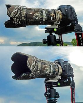 NEW Professional Camera Bag Camera Case Rain Cover For CANON 70-200 F2.8L IS II Protect Case XW004