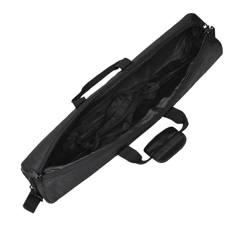 70CM 80CM 55CM Black Carry Bag Sleeppiing Bag Outgoing Packets For 1/4 17