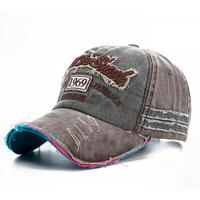 High Quality Embroidery 6 Colours Snapback Cotton Baseball Cap Men Women Hip Hop Dad Mesh Hat Trucker Hat ZX064