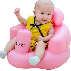 Детское Надувное сиденье помощь плавательный бассейн стул для ванной плавательный тренажер игрушка для плавания детские стулья