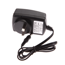 1PCS Converter Adapter DC 9V 2A 2000mA Power Supply Charger AU Plug For the Led Strip Wireless Router