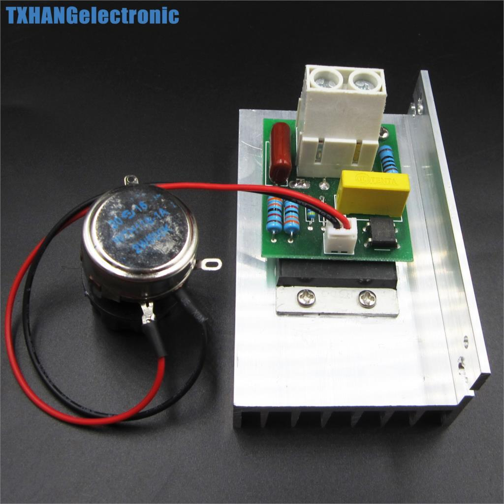 Library Electronic Circuits Dimmer 220 Volt Circuit