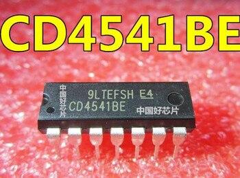 Mejor alta calidad 4541BE CD4541 CD4541BE Original