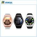 Nova chegada círculo completo touch screen v365 smartwatch relógio de pulso do esporte da aptidão pedômetro bluetooth smart watch pk v360 navio livre