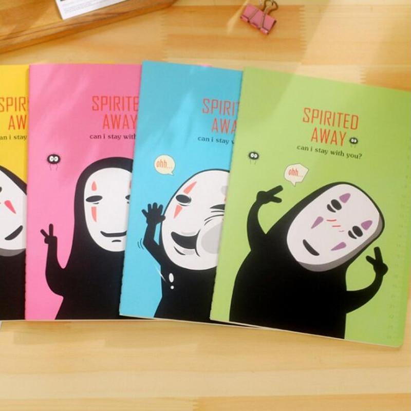 4 bucăți / Lot Dotted Notebook Drăguț jurnal de carte Festivalul - Blocnotesuri și registre - Fotografie 4