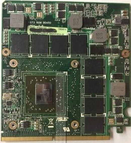 Asus G73JH Notebook ATI VGA Download Drivers