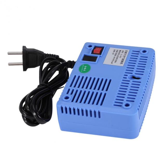 AC220 240V Negative Ionizer Generator Ionizer Air Purifier Remove