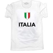 ca5a773a9 العلامة التجارية القطن الرجال الملابس الذكور يتأهل T قميص إيطاليا إيطالي  لاعب Soccerite تي شيرت اليورو حجم sbz4065