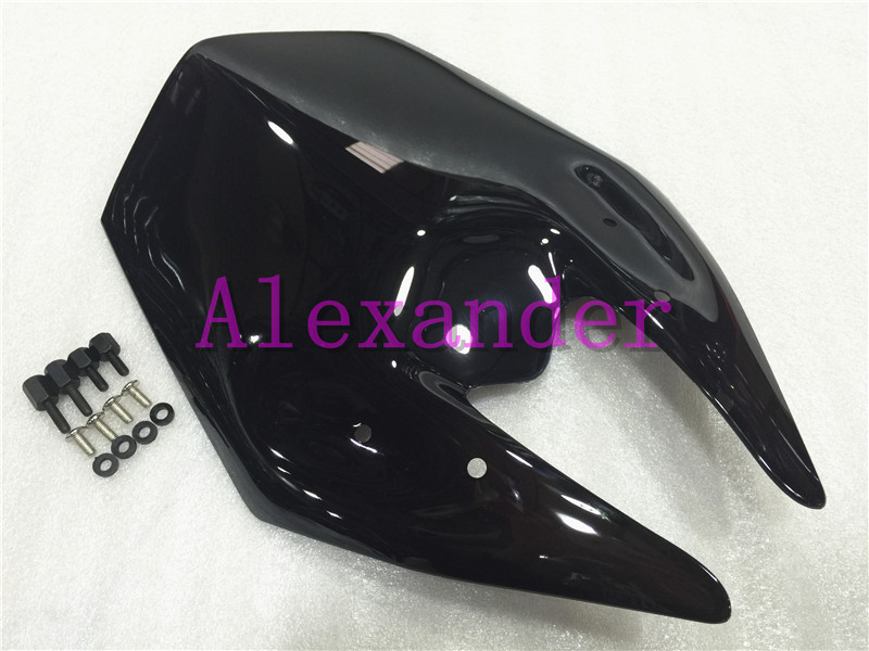 HotSale för Kawasaki Ninja Z800 Z 800 2012 2013 2014 2015 2016 2017 2018 Black Windshield WindScreen Double Bubble