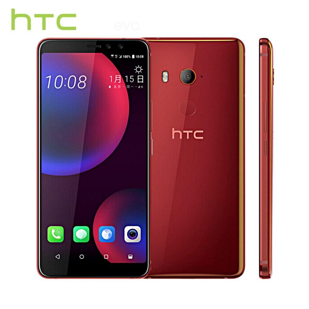 Original HTC U11 Eyes 4GB 64GB