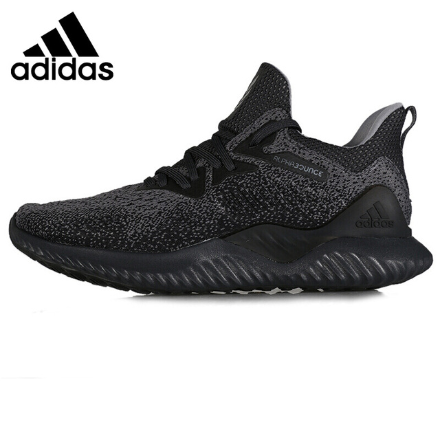 Original New Arrival 2018 Adidas Alphabounce Beyond Men s Running Shoes  Sneakers-in Running Shoes from Sports   Entertainment on Aliexpress.com  aa965fae5