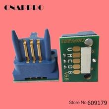 4PCS Compatible Olivetti 16w 20w Toner Chip For Olivetti D Copia 16 W 20 W B0530 Cartridge Chips