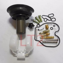 20MM plunger PD20J carburetor repair kit Kit for Honda 100CC scooter Little Princess Kart (most fully equipped & free shipping)