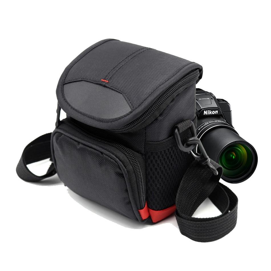 Digital Camera Bag Case For Nikon COOLPIX S9700s S7000 S9600 W300s A10 A100 A900 P330 P310 P7800 P7700 L120 L110 L340 J4 J5 1 S1