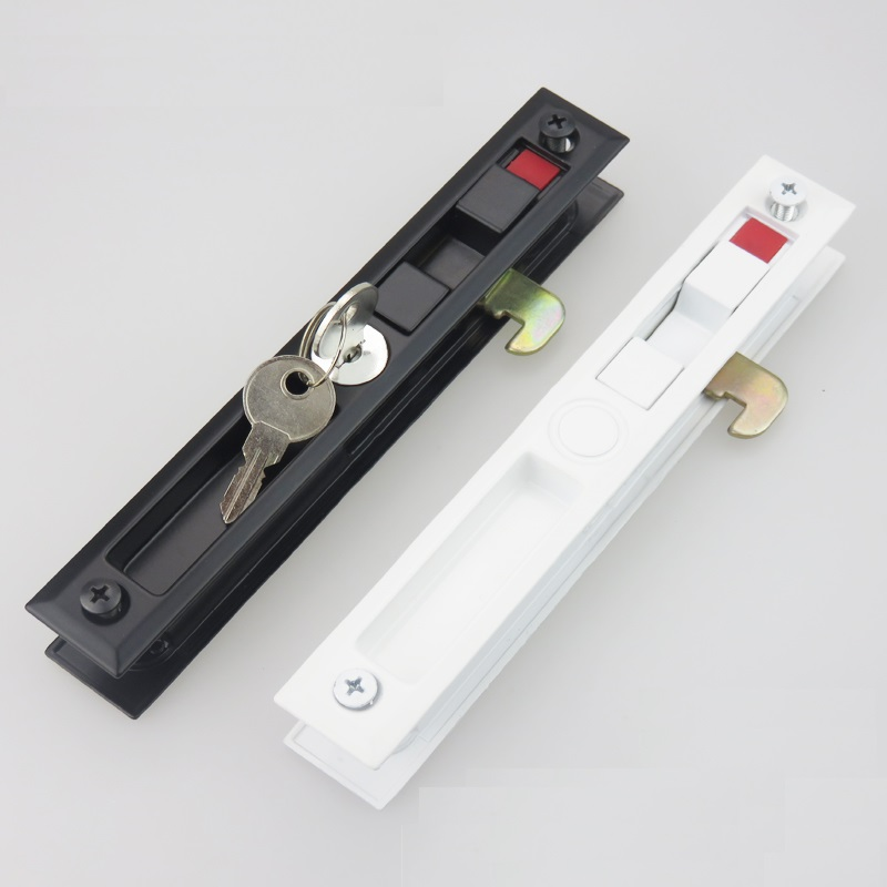 Sliding Glass Door Handle Set (Door Thickness: 30-35mm)Sliding Glass Door Handle Set (Door Thickness: 30-35mm)