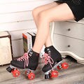 Breathable figure skating roller skates for women girls Unique and innovative Style in Natural rubber material 5-10 size