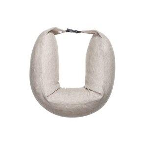 Image 2 - Origial Youpin Neck Pillow 8H MultiFunction U1 Protective Waist Pillow U Shaped Car Pillow Smart Home
