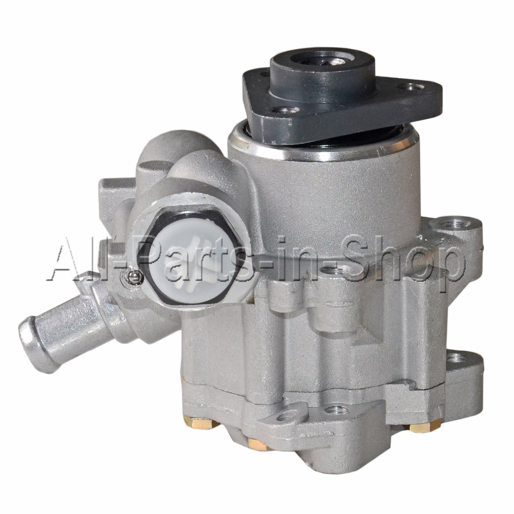 Power Steering Pump For font b Audi b font A4 SEAT EXEO 3R 1 6 1