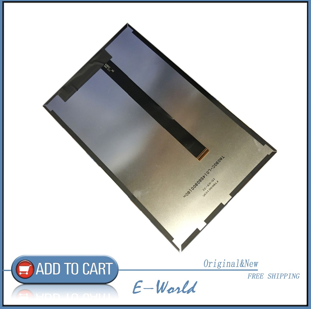 Original and New 8inch LCD screen FTB080109C FTB080109 for tablet pc free shipping original 8inch lcd screen fpca 2f 080031av1 for x80 pro tablet pc display free shipping
