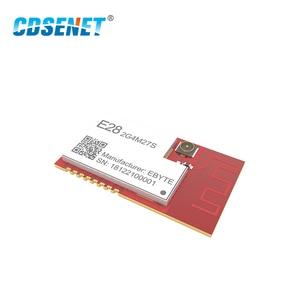 Image 4 - SX1280 500mW LoRa BLE Module 2.4 GHz Wireless Transceiver E28 2G4M27S SPI Long Range 2.4 ghz BLE rf Transmitter 2.4GHz Receiver