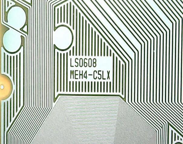 LS0608MEH4-C5LX COF Módulo 5 PCS OU 10 PÇS/LOTE