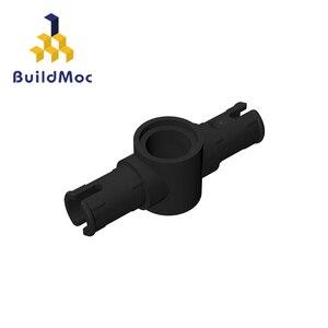 Image 4 - Buildmoc Compatibel Assembleert Deeltjes 87082 Voor Bouwstenen Diy Educatief High Tech Spare Speelgoed