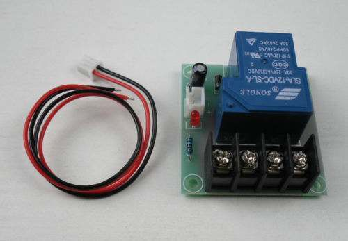 DIY Switch Power Supply Contactor 30A High Current Relays ... on