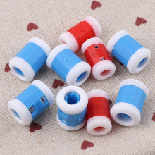 1pcs Portable Useful Knitting Sweater Plastic Knitting Needles Counters Weaving Tools Needle knitting Number Marker Tool