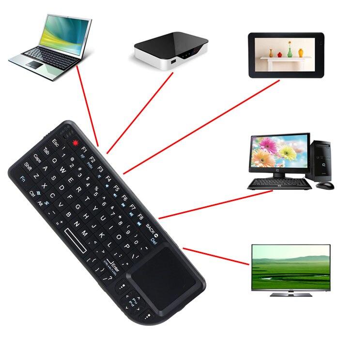 EC2 HIPERDEAL Mouse Da Gioco per la casa uso del mouse sem fio Del Computer Portatile del mouse interruttore pulsanti del mouse Jul6