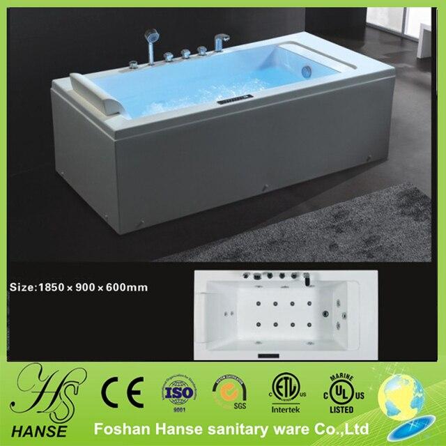 European Style Double Apron Sex Massge Bathtub Hs B259 In Bathtubs