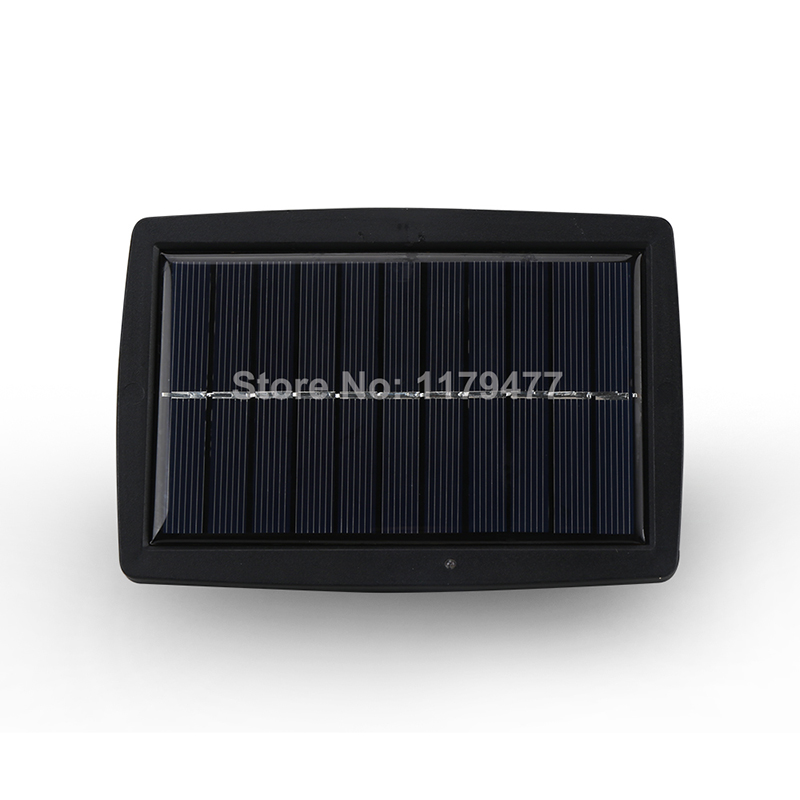 High Quality solar floodlight